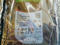 16GB Netgear ReadyNAS 214 4-Bay Desktop NAS Enclosure with 4 x 4TB Seagate HDDs