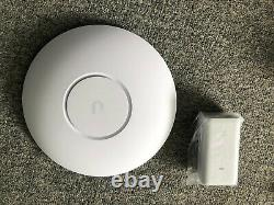 4 X Unifi Ac-Pro Access Point, 2.4/5GHz, 450/1300Mbps & Netgear PoE Switch