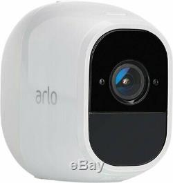 ARLO PRO 2 Add-On HD Security Camera Netgear with Battery & Mount FREE SHIPPING