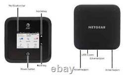 AT&T 5G Netgear Nighthawk Pro MR5100 New / Open Box Includes all Parts