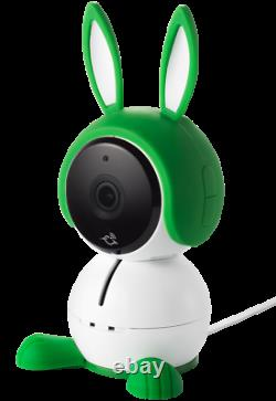 Arlo Baby and Pet Monitor Smart WiFi Baby Monitor Camera 1080P HD usually £199
