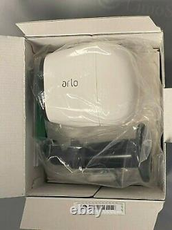 Arlo Go Mobile HD Security Camera GSM UNLOCKED 4G LTE Night Vis VML-4030-100NAS