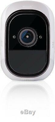 Arlo PRO Smart Home 5 HD SECURITY CAMERA KIT NETGEAR VMS4530-100EUS Brand New