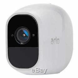 Arlo Pro 2 Indoor/Outdoor Wire-Free 1080p HD 3-Camera Security System 3-Pack NEW