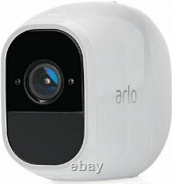 Arlo Pro 2 Smart Home Security Camera Kit 3 Pack