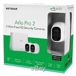 Arlo Pro 2 VMC4030P VMS4230P VMS4330P VMS4430P All Models + Arlo Accesories