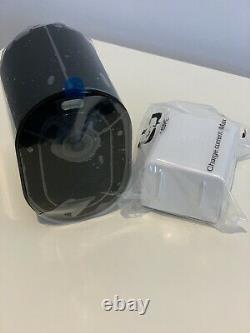 Arlo Pro 3 Black Wireless Security Camera Netgear Camera Add On NEW L@@K