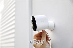 Arlo Pro 3 Überwachungskamera 2K Auflösung