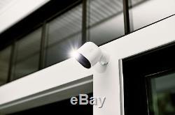 Arlo Pro 3 Überwachungskamera System (2 Pack) 2K Auflösung