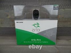 Arlo Pro Wireless Outdoor Security Camera System NEW SEALED SHIPS FAST