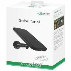 Arlo Solar Panel For Arlo Pro, Arlo Pro 2 Arlo Go Cameras Arlo Security Ligh