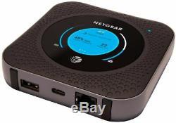 At&t NETGEAR MR1100 Nighthawk M1 Mobile Router Att UNLOCKED