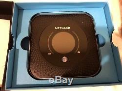 At&t Netgear Nighthawk M1 MR1100 Cat16 Mobile Hotspot WiFi Router B-14 2Na1