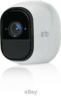 BRAND NEW Arlo PRO Smart Home 4 HD SECURITY CAMERA KIT NETGEAR VMS4430-100EUS