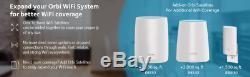 BRAND NEW NETGEAR Orbi Mesh WiFi System AC2200 Tri-Band up to 3500 Sqft