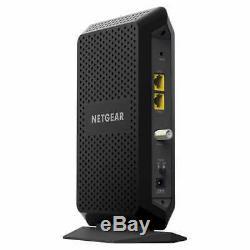 Brand NEW & SEALED! NETGEAR Nighthawk CM1100 DOCSIS 3.1 Cable Modem