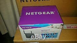 Brand New NETGEAR AirCard Smart Cradle DC112A for ATT 779s