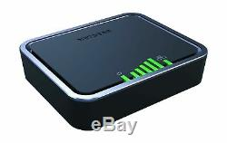 NETGEAR 4G LTE Modem Instant Broadband Connection Works with AT&T and Alt