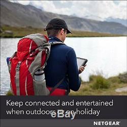 NETGEAR AirCard Mobile Hotspot 4G LTE Router(AC797), Mifi, Unlocked Portable