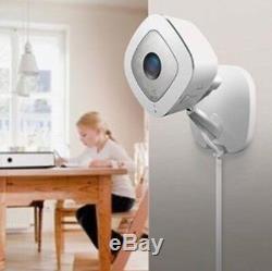 NETGEAR Arlo 6-Camera Wireless HD Security System VMK3500, NIB SHIP FROM STORE