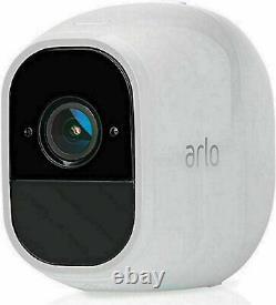 NETGEAR Arlo Pro 2, 1080p, Überwachungskameras, 100% kabellos VMS4030