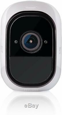 NETGEAR Arlo Pro Smart Home 5 HD-Überwachungskameras Sicherheitssystem VMS4530
