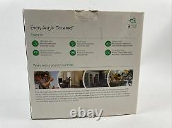 NETGEAR Arlo Smart Home Security Camera System 4HD 100% Wire-Free VMS3430-100NAS
