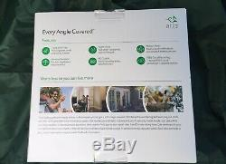 NETGEAR Arlo Wire-Free HD Security Camera System, White, Night Vision- NEW