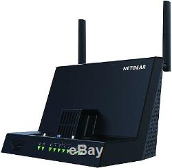 NETGEAR DC112A-100EUS AirCard 4G LTE Signal Boosting and Charging Cradle