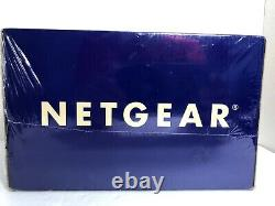 NETGEAR Dual Mode Cordless Phone with Skype(SPH200D) NEW and SEALED