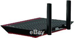 NETGEAR EX6200 AC1200 Dual Band Gigabit WiFi Range Extender Booster NEW
