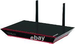 NETGEAR EX6200 AC1200 Dual Band Gigabit WiFi Range Extender Wireless Booster NEW