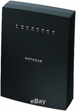 NETGEAR EX8000-100EUS AC3000 Nighthawk Mesh X6S Tri-Band Wi-Fi Range Extender