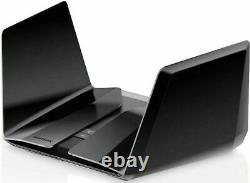 NETGEAR Nighthawk 12-Stream AX12 Wifi 6 Router (RAX120) AX6000 Wireless Speed
