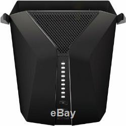 NETGEAR Nighthawk AX4 4-Stream AX3000 Wi-Fi 6 Router Black