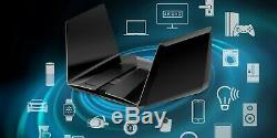 NETGEAR Nighthawk AX8 8-Stream AX Wi-Fi 6 Router AX5700