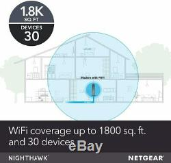 NETGEAR Nighthawk Cable Modem WiFi Router Combo C7000-Compatibility Cable By