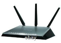 NETGEAR Nighthawk D7000 AC1900 Dual Band Gigabit WiFi VDSL/ADSL Modem Router