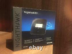 NETGEAR Nighthawk M2 Mobile Router MR2100