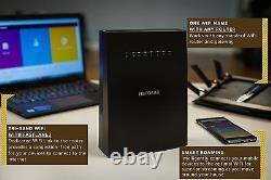 NETGEAR Nighthawk Mesh Tri-Band WiFi Mesh Access Point Extender Seamless Roaming