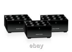 NETGEAR Nighthawk Whole Home Mesh WiFi 6 System MK63 AX1800 In Stock Free P&P