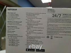 NETGEAR Orbi AX4200 RBK752 Tri-Band Mesh Wi-Fi 6 System