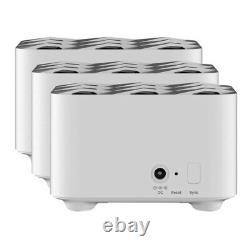 NETGEAR Orbi Tri-band Whole Home Mesh WiFi System