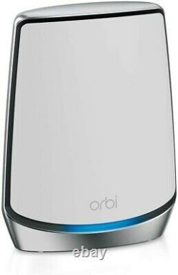 NETGEAR Orbi Ultra-Performance Tri-band Wi-Fi 6 Add-on Satellite (RBS850)