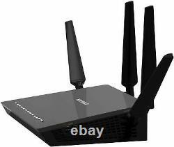 NETGEAR R7800 Nighthawk X4S Dual-Band AC2600 Smart Wi-Fi Router