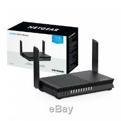 NETGEAR RAX20 5PT 4-Stream AX1800 ax WiFi 6 Router