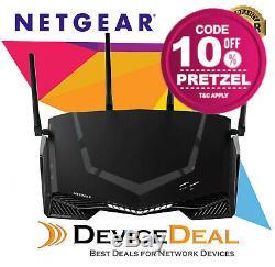 NETGEAR XR500 Nighthawk AC2600 Dual band Pro Gaming WiFi Router