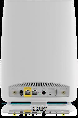 NEU Netgear LBR20 Orbi Mesh Tri Band Wifi Router 4G LTE Built-In Modem SIM Slot