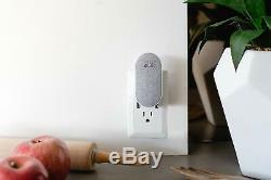 NEW Arlo Smart Home Pro HD Camera Plus Audio Doorbell & Chime White