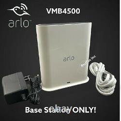 NEW Arlo Ultra VMB4540 Smart Hub Wire-Free Pro, Pro 2, Pro3 Base Station